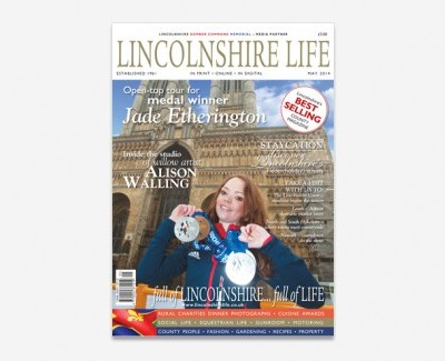 Lincolnshire Life Education 2014