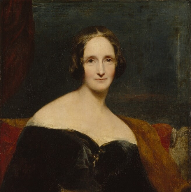 Mary Shelley's Frankenstein: The textual trail of creation and punishment behind 'The Modern Prometheus.'